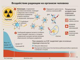 Гринпис предлагает вдвое расширить зону эвакуации вокруг «фукусимы1»