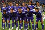 Самые популярные виды спорта в Японии