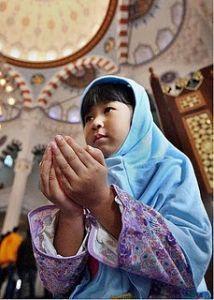 Мусульманам теперь в Японии интересней