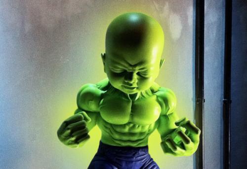 Пять самых странных японских игрушек