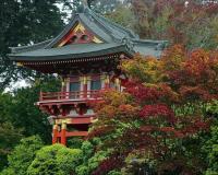 Красивейшая страна Япония