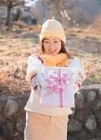 Ритуал вручения подарков в Японии