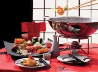 Традиции и особенности приготовления пищи в Японии.