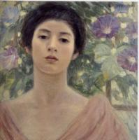 Японская живопись, как самопознание