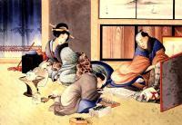 Искусства Японии