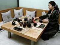 Япония - страна любителей гигиены и суши