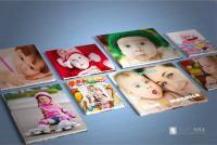 Фотокнига для детей