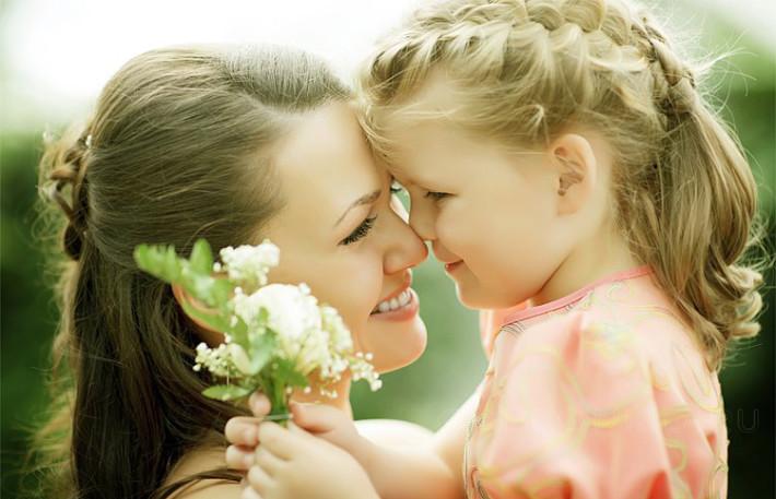 Любовь к ребёнку и её границы