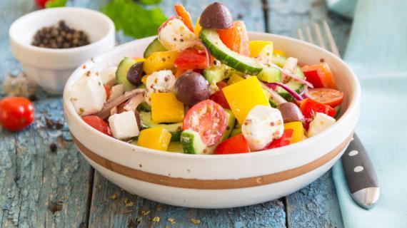 Рецепт салата для каждого дня