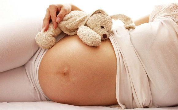 Мифы о беременности
